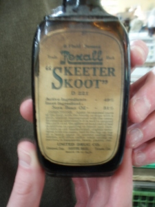 Not sure what this is, but Skeeter Skoot is fun to say!